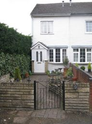 Thumbnail Town house for sale in Belmont Walk, Worcester