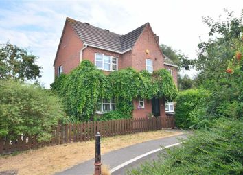Thumbnail 3 bed detached house to rent in Prices Ground, Abbeymead, Gloucester