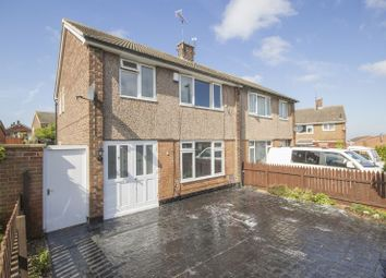 Thumbnail 3 bedroom semi-detached house for sale in Roseberry Crescent, Eston, Middlesbrough