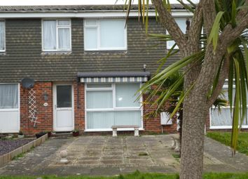 Thumbnail 3 bed terraced house to rent in Norfolk Gardens, Littlehampton, West Sussex