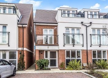 4 bed semi-detached house to rent in Maidenhead, Berkshire SL6