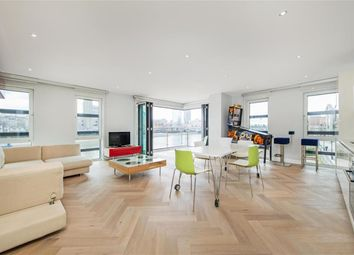 Thumbnail 3 bed flat to rent in High Timber Street, St Pauls