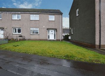 Thumbnail 3 bedroom semi-detached house for sale in Campbell Street, Braehead, Renfrew