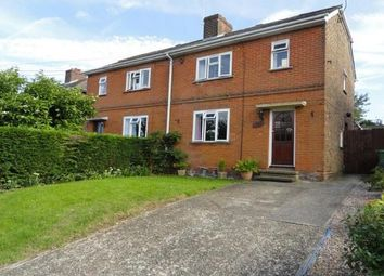 Thumbnail 3 bed semi-detached house to rent in Church Street, Bocking, Braintree