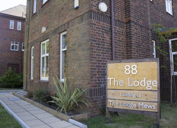 Thumbnail 2 bedroom flat for sale in 88 Weldon Road, Corby, Northamptonshire