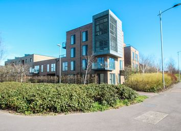 Thumbnail 2 bedroom flat to rent in Harvest Road, Trumpington, Cambridge
