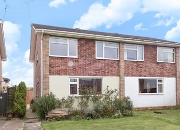 Thumbnail 3 bedroom semi-detached house for sale in Farmers Close, Witney