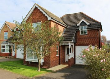 Thumbnail 3 bedroom property for sale in Schofield Road, Oakham