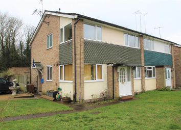 2 bed maisonette to rent in Sycamore Drive, Park Street, St. Albans AL2