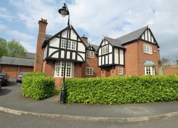 Thumbnail 5 bedroom detached house to rent in Westwood Close, Weston, Crewe