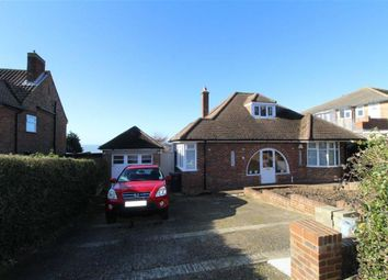 Thumbnail 3 bed detached bungalow for sale in Albany Road, St Leonards-On-Sea, East Sussex