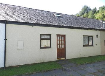 Thumbnail 2 bed link-detached house for sale in Hendregwilym, Penygraig