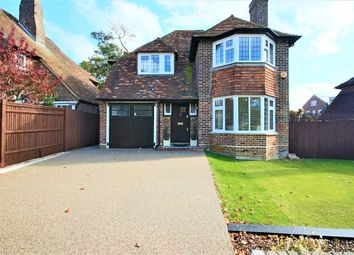 Thumbnail 3 bed detached house for sale in Walton Park, Bexhill-On-Sea