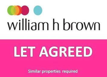 Thumbnail 2 bedroom property to rent in Hawthorn Road, Great Cornard, Sudbury