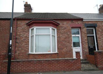 Thumbnail 2 bed cottage for sale in Forster Street, Sunderland