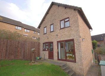 Thumbnail 3 bed detached house for sale in Edale Way, Belper