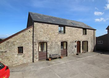 Thumbnail 3 bed detached house for sale in Penoyre, Brecon
