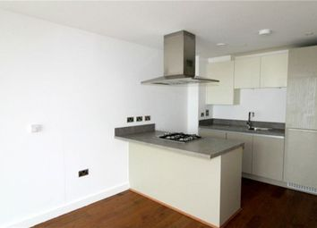 Thumbnail 2 bed flat to rent in Hilton Wharf, Norman Road, Greenwich, London