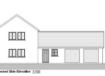 Thumbnail 4 bed detached house for sale in Trevene (Plot 17), Garden Meadows Park, Narberth Road, Tenby