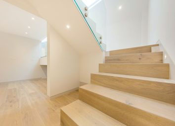 Thumbnail 1 bed end terrace house for sale in Abberley Mews, Cedars Road, London, London