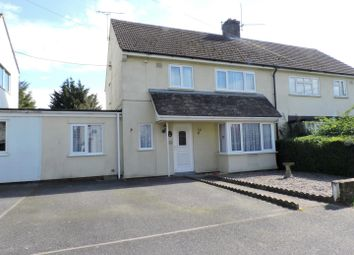 Thumbnail 3 bed property for sale in Barton Road, Woodbridge