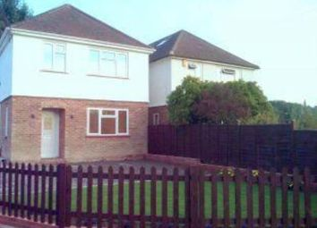 Thumbnail 3 bed semi-detached house to rent in Lambarde Drive, Sevenoaks