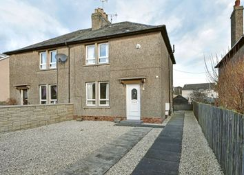 Thumbnail 3 bed semi-detached house for sale in 3 Bankwell Road, Anstruther