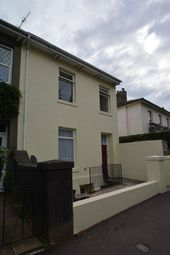 Thumbnail 1 bed flat to rent in Park Road, Torquay