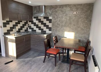 Thumbnail 1 bed flat to rent in New Road, Whitechapel, London