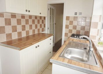 Thumbnail 2 bed terraced house for sale in Erskine Street, Dresden, Stoke-On-Trent, Staffordshire