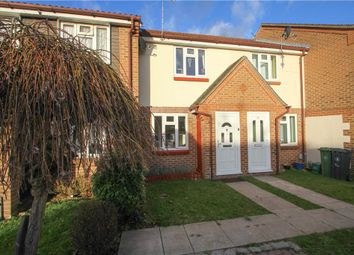 Thumbnail 2 bedroom terraced house for sale in Weller Drive, Camberley, Surrey