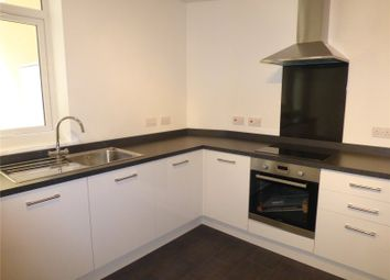 Thumbnail 2 bed flat to rent in Cricklade Street, Cirencester, Gloucestershire