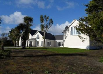 Thumbnail 4 bed detached house for sale in Phildraw Road, Ballasalla, Isle Of Man