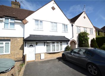 Thumbnail 3 bed terraced house for sale in Royal Lane, Yiewsley, West Drayton