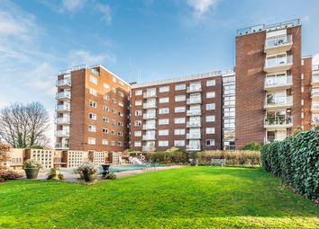 Thumbnail 2 bed flat for sale in Hillcrest Road, London