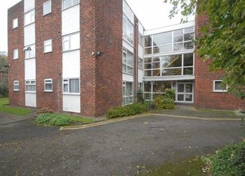 Thumbnail 1 bed flat to rent in Shanklin Close, Chorlton Cum Hardy, Manchester