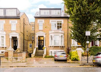 Thumbnail 3 bedroom flat for sale in Queens Drive, London