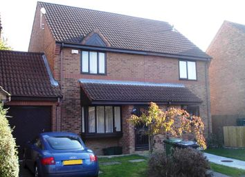 Thumbnail 3 bed semi-detached house to rent in Lucerne Close, Cherry Hinton, Cambridge