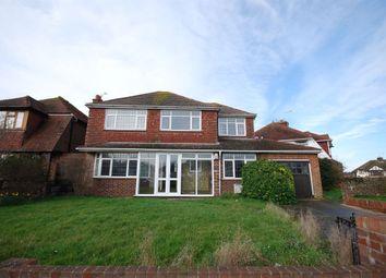 Thumbnail 3 bedroom detached house for sale in Dumpton Park Drive, Ramsgate