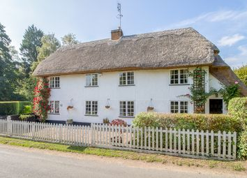 Thumbnail 4 bed detached house for sale in Bury Green, Little Hadham