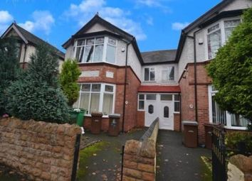 Thumbnail 6 bed property to rent in Thorncliffe Road, Nottingham