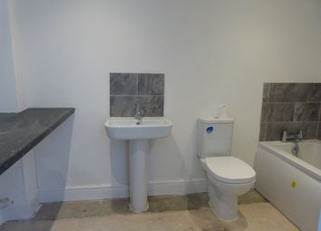 Thumbnail 2 bed terraced house to rent in Broomstick Hall Road, Waltham Abbey