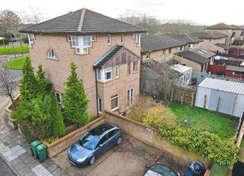 2 bed flat for sale in Kirkstall Place, Oldbrook, Milton Keynes MK6