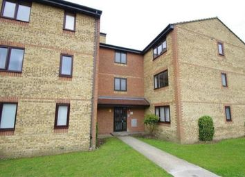 Thumbnail 2 bedroom flat to rent in Purbeck House, Scammel Way
