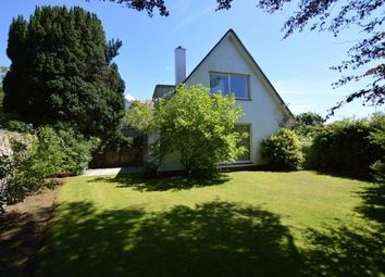 Thumbnail 3 bed detached house for sale in Pendarves Road, Camborne, Cornwall