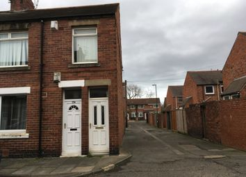 Thumbnail 2 bedroom flat to rent in Collingwood, South Shields