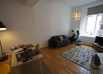 Thumbnail 2 bed flat to rent in Aytoun Street, Manchester