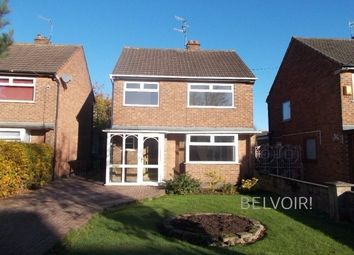 Thumbnail 3 bed detached house to rent in Belmont Avenue, Highbury Vale, Nottingham