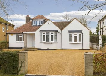 Thumbnail 4 bed bungalow for sale in Windmill Hill, London Road, Buntingford
