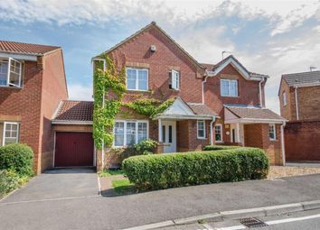 3 bed semi-detached house for sale in Guest Avenue, Emersons Green, Bristol BS16